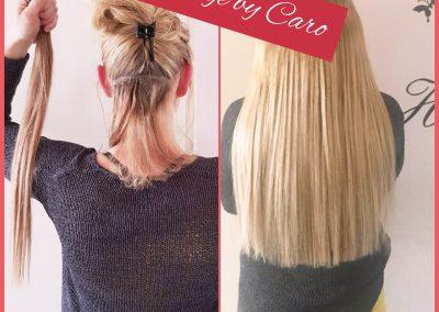 4-Hairextensions Zeist