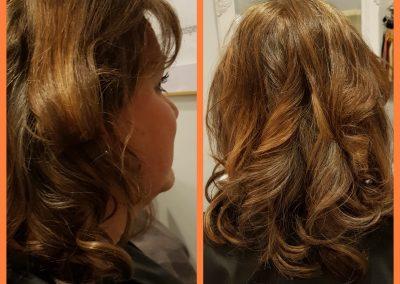 8-Hairextensions Zeist